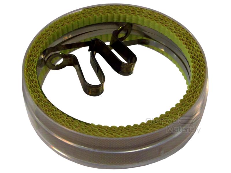 Náhradní tavící drát do svářečky folií Hacona C-420