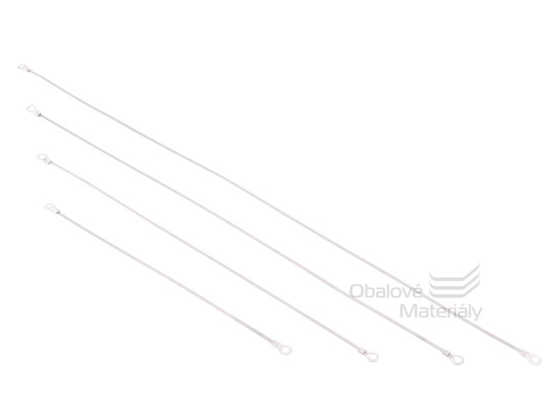 Náhradní svářecí drát pro svářečku - typ (KF 520H, 500HC), bez teflonu