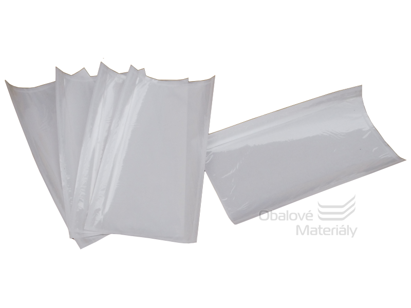Transportní obálky C6-long (DL), rozměr 22,5*12,2 cm, balení 1000 ks