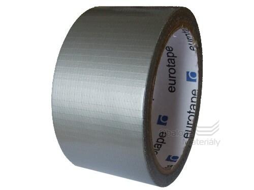 páska textilní, 50mmx10m