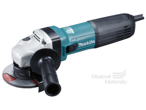Úhlová bruska Makita GA4541R 115mm, SJS, 1100W