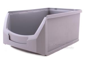 dc3e66b14 Plastové zkosené bedny - Obalové Materiály